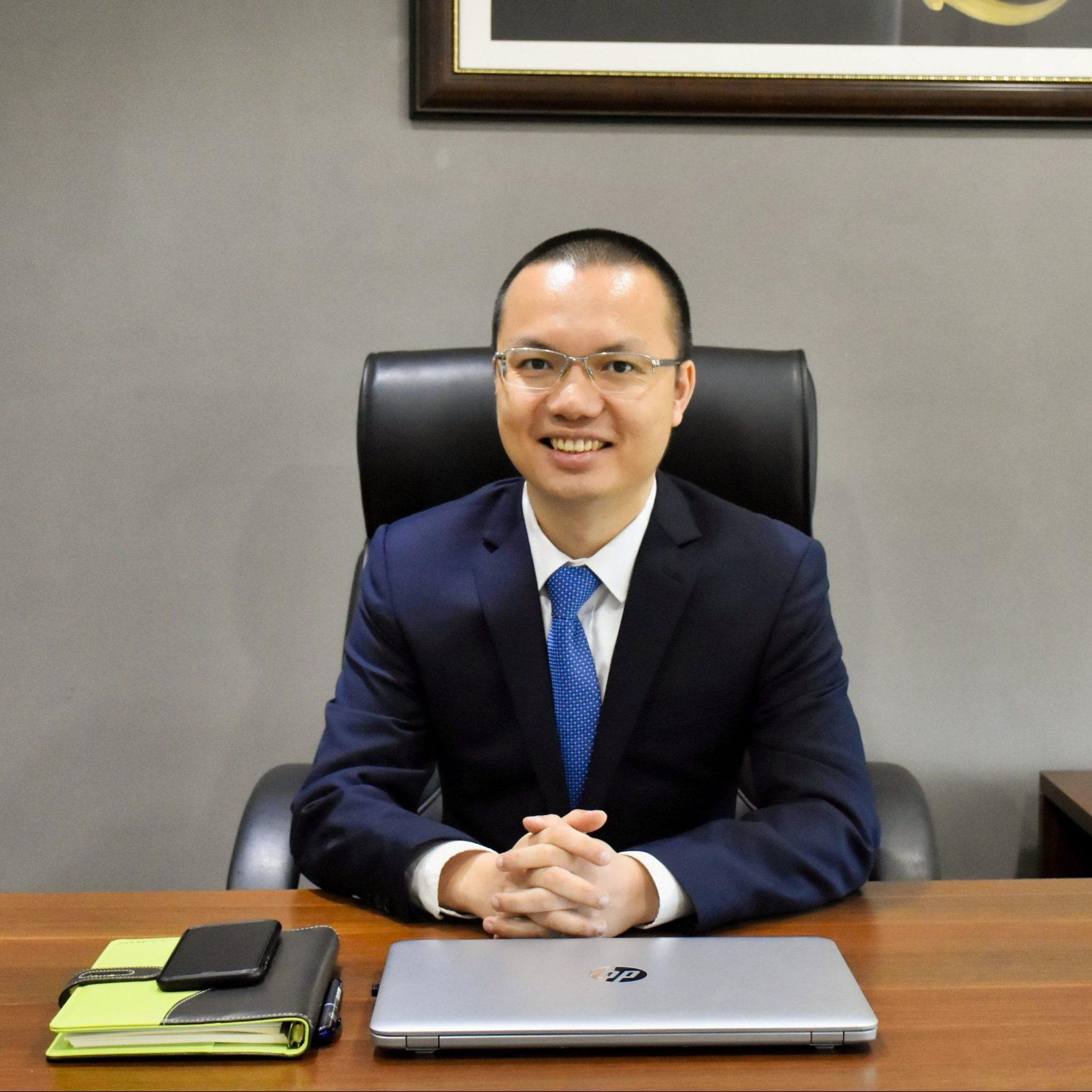 Mr. Trịnh Tùng Bách