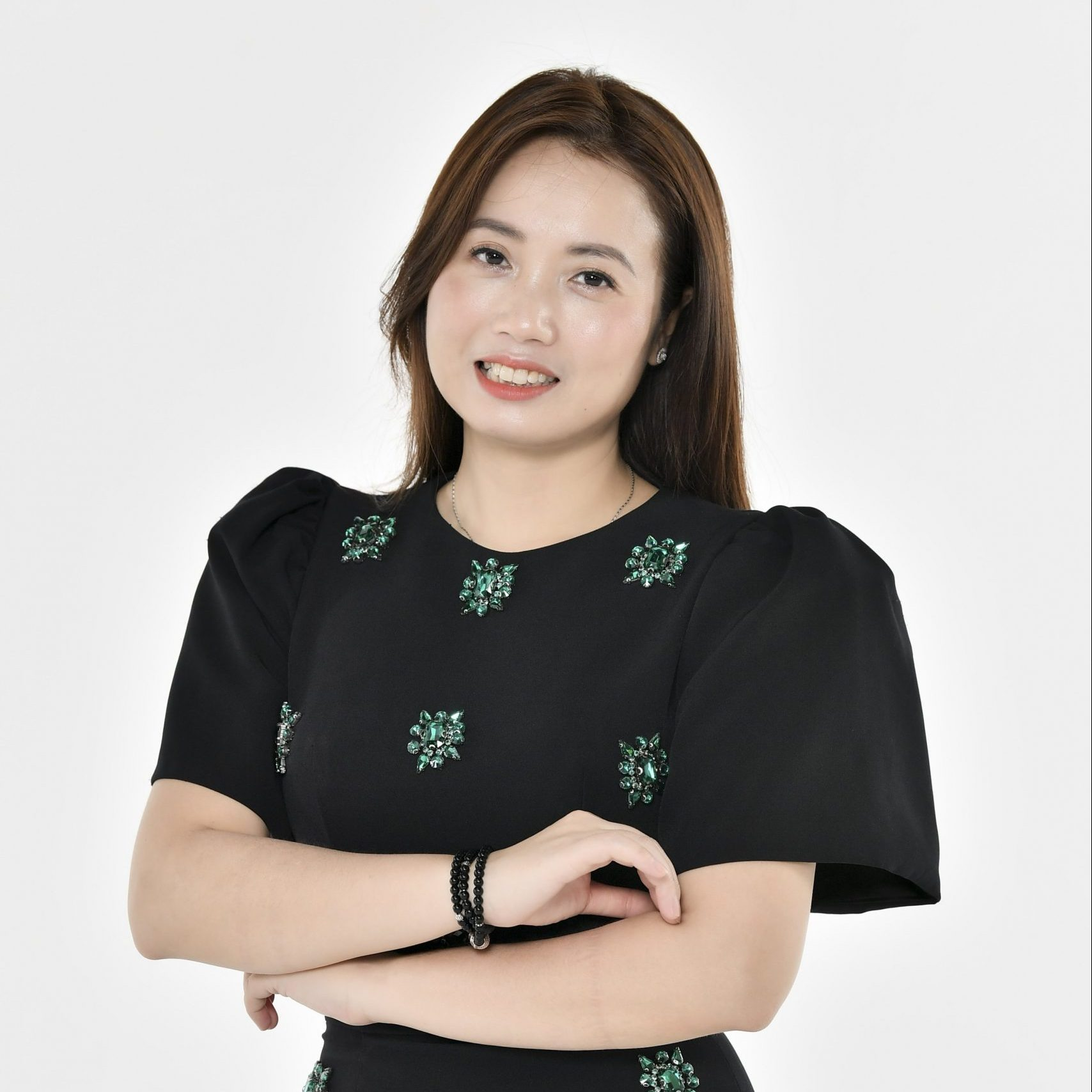 Ms. Nguyễn Thị Bích Ngọc