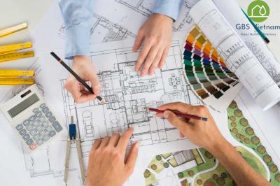 Lợi ích của Vật liệu xanh trong xây dựng
