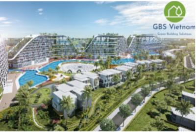 Những xu hướng xây dựng công trình xanh thế giới