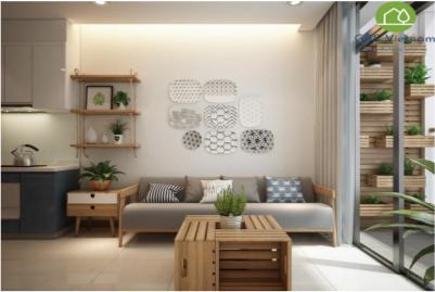 Một số nguyên tắc cần lưu ý trong thiết kế nội thất xanh