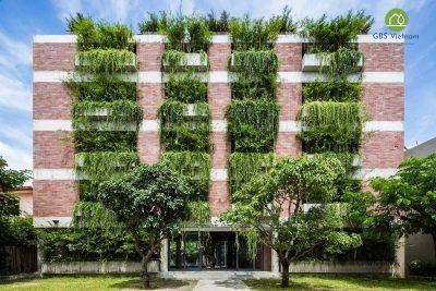 Có nên dùng vật liệu xanh trong xây dựng?