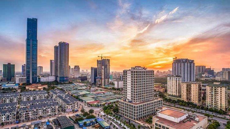 JLL | 2021Q1VN | Báo cáo thị trường Việt Nam Quý 1/2021