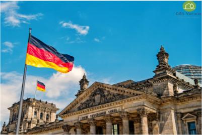 Kinh nghiệm xây dựng hệ thống tài chính xanh ở Đức