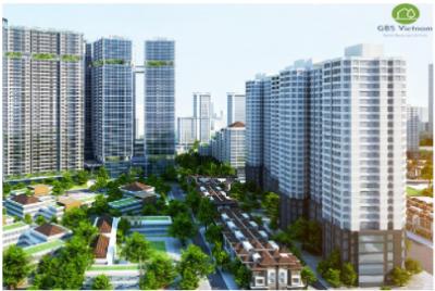 Cải cách khu vực tài chính xanh Việt Nam
